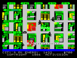 Ghostbusters ZX Spectrum 18