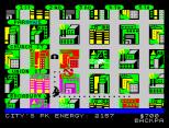 Ghostbusters ZX Spectrum 19