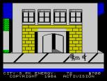 Ghostbusters ZX Spectrum 24