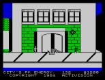 Ghostbusters ZX Spectrum 25