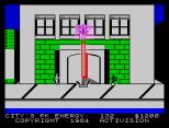 Ghostbusters ZX Spectrum 27