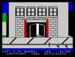 Ghostbusters ZX Spectrum 29