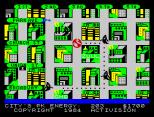 Ghostbusters ZX Spectrum 30