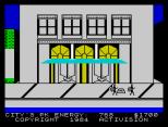 Ghostbusters ZX Spectrum 35