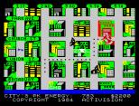 Ghostbusters ZX Spectrum 36
