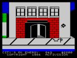 Ghostbusters ZX Spectrum 37