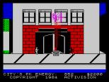 Ghostbusters ZX Spectrum 39