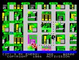 Ghostbusters ZX Spectrum 40