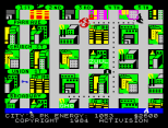 Ghostbusters ZX Spectrum 41