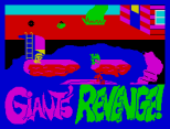 Giant's Revenge ZX Spectrum 05
