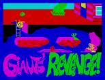 Giant's Revenge ZX Spectrum 06