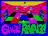 Giant's Revenge ZX Spectrum 13