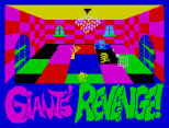 Giant's Revenge ZX Spectrum 14