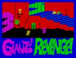 Giant's Revenge ZX Spectrum 15