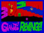 Giant's Revenge ZX Spectrum 16