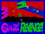 Giant's Revenge ZX Spectrum 17