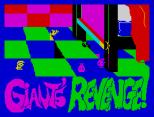 Giant's Revenge ZX Spectrum 18