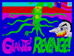 Giant's Revenge ZX Spectrum 24