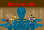 Golden Axe Arcade 002