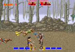 Golden Axe Arcade 005