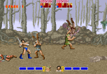 Golden Axe Arcade 007
