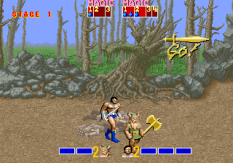 Golden Axe Arcade 010