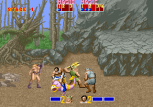 Golden Axe Arcade 013