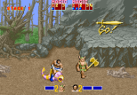 Golden Axe Arcade 015