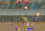 Golden Axe Arcade 016