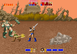 Golden Axe Arcade 026