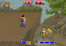 Golden Axe Arcade 032