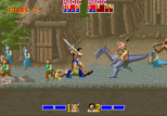 Golden Axe Arcade 039