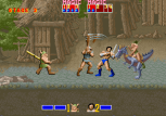 Golden Axe Arcade 041