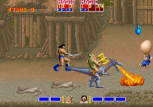 Golden Axe Arcade 046