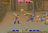 Golden Axe Arcade 048