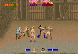 Golden Axe Arcade 049