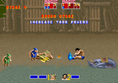 Golden Axe Arcade 055