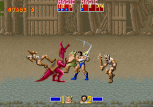Golden Axe Arcade 058