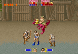 Golden Axe Arcade 059
