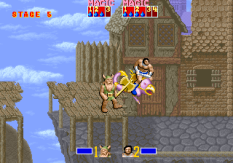 Golden Axe Arcade 066