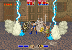 Golden Axe Arcade 076