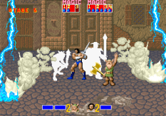Golden Axe Arcade 077