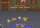 Golden Axe Arcade 084
