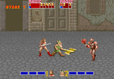 Golden Axe Arcade 087