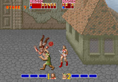 Golden Axe Arcade 088