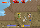 Golden Axe Arcade 094