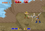Golden Axe Arcade 095