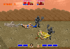 Golden Axe Arcade 099