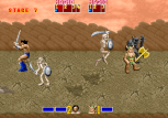 Golden Axe Arcade 101