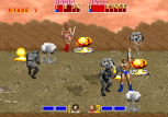 Golden Axe Arcade 102
